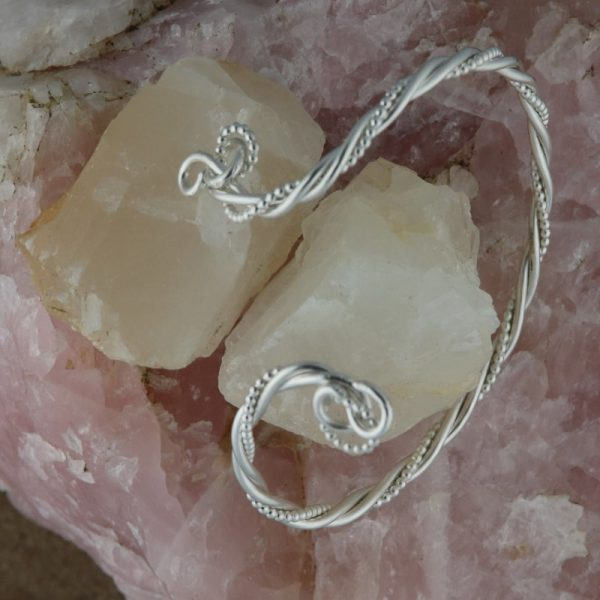 Celtic Twist Open Bangle (12)-min