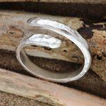 Hammered Snake Ring (25)-min
