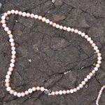 Multi-coloured Freshwater Pearls Necklace R3-min-min