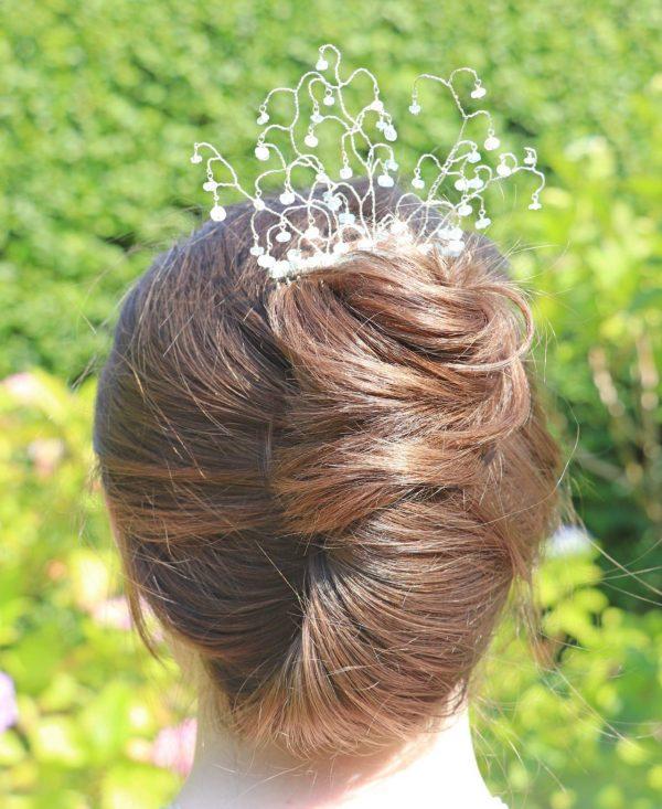 Tiny Aquamarine Hair Comb 3-min (1)