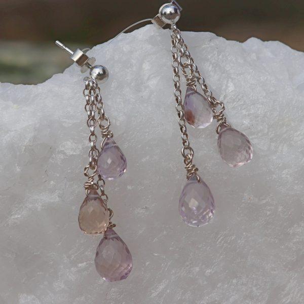 Ametrine Briolette Drop Earrings 2 (2) (2)-min