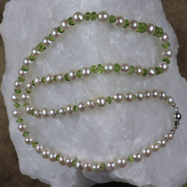 Peridot and Pearl 5 b